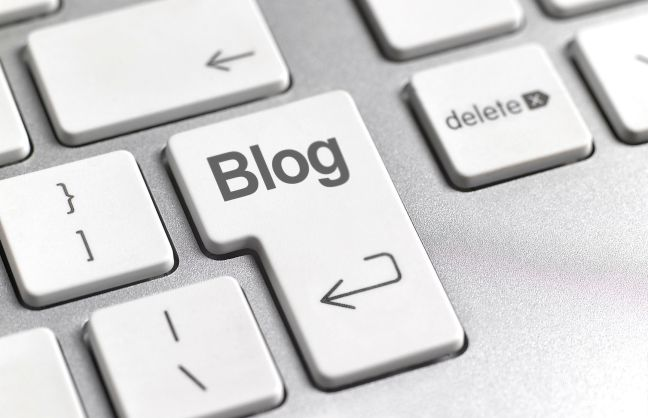 Blogging for small and medium enterprises